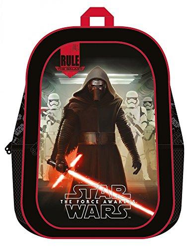 Image of Undercover Children's Backpack, BLACK (Multicolour) - 10006876