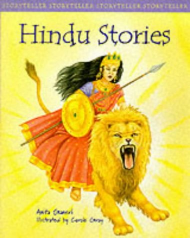 Hindu Stories (Storyteller) por Anita Ganeri