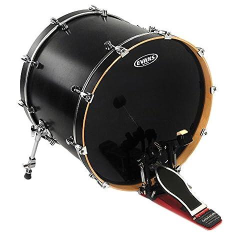 Evans BD22HBG Hydraulic 22-inch Bass Drum