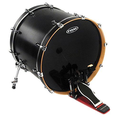 evans-bd22hbg-parche-para-bombo-22-negro