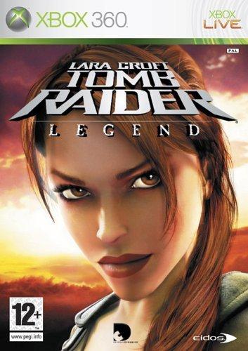 Tomb Raider Legend (Classic)