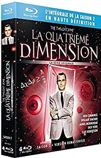 La Quatrième dimension (La série originale) - Saison 2 [Édition remasterisée] (B005IQXVD4) | Amazon price tracker / tracking, Amazon price history charts, Amazon price watches, Amazon price drop alerts