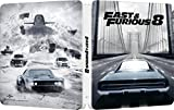Fast And Furious 8 / 4K Ultra HD Limited Edition Steelbook / Import / Includes Blu Ray