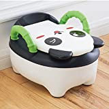 QIANGUANG® Siège de toilette pour enfants Bébé Tout-terrain Trainer Potty Toilet Seat