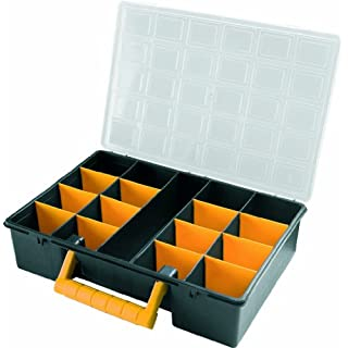 Koffer Portaminuteria 36x 25h. 8,5ARTPLAST [ARTPLAST]