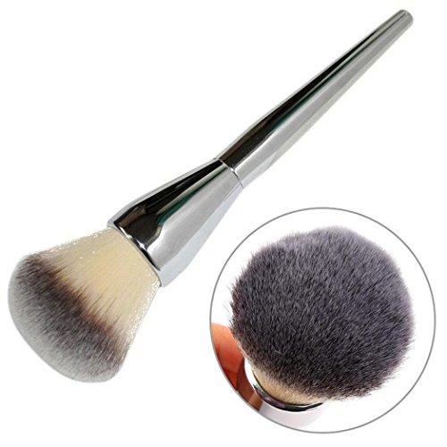 OVERMAL Maquillage Cosmétique Pinceaux Kabuki Visage Blush Brush poudre outil Fondation