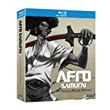 Afro Samurai: Seasons 1 & 2 [USA] [Blu-ray]