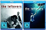 The Leftovers Staffel 1+2 [Blu-ray]
