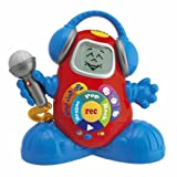 Chicco 69035 Karaoke Parlante Mister Dj