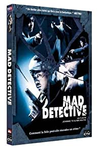 Mad Detective [Édition Collector]