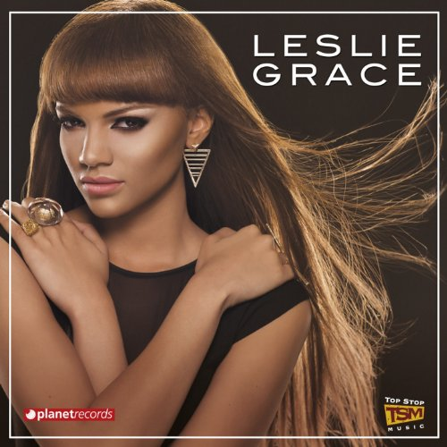 Day 1 - Leslie Grace