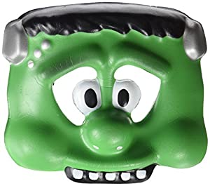 Rubies Media mascara Frankie talla única Rubie