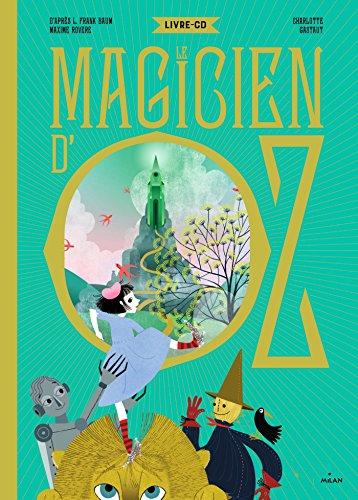 Le magicien d'Oz par