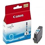 Canon BubbleJet cyan ink cartridge PGI-9 1035B001