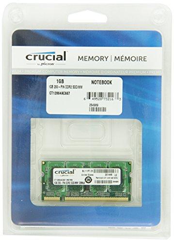Crucial CT12864AC667