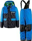 ICEPEAK Kinder Skianzug blau 98
