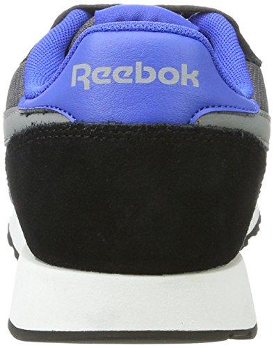 Man Blu Vitale Bs7972 Reebok Grigio Selce Bianco Grigio Fitness nero Blue Scarpe Cenere 6p6nHAPI