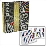 50-x-SAFE-KOCHREZEPTE-BACKREZEPTE-SAMMELHLLEN-DIN-A4-NR-5474-50-MIT-4-TASCHEN-DIN-A6-110-X-150-MM-PLATZ-FR-BIS-ZU-400-REZEPTE-UNISERSAL-LOCHUNG-DOKUMENTENECHT-GLASKLAR-TRANSPARENT-WEICHMACHERFREI