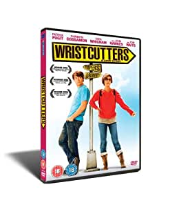 Wristcutters - A Love Story [2007] [DVD]