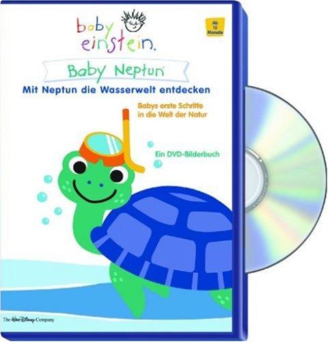Baby Einstein: Baby Neptun - Mit Neptun die Wasserwelt entdecken