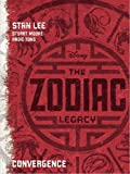 Disney the Zodiac Legacy Convergence by Stan Lee (2016-01-01)