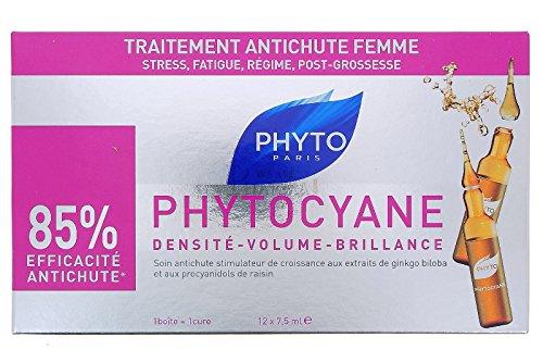 Phytocyane Trattamento Specifico Caduta Donna 12x7.5ml