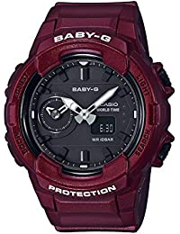 Casio Baby-G Analog-Digital Black Dial Women's Watch - BGA-230S-4ADR (B207)