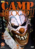 Camp Blood 2 [2002] [DVD]