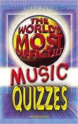 Music Quizzes