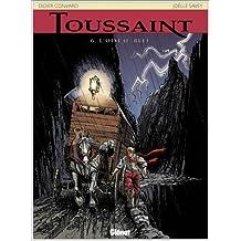 Souvenirs de Toussaint, tome 6 : L'Oiseau bleu