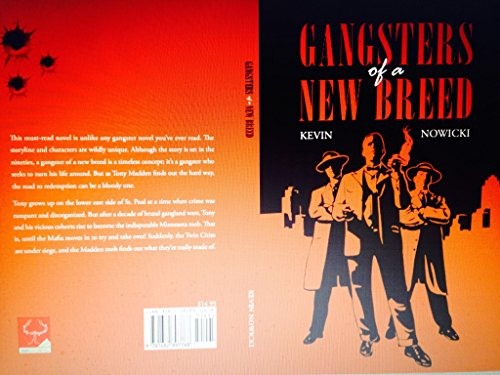 gangsters-of-a-new-breed-english-edition