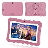 Tablet PC, DUODUOGO 2+32GB 7.0 Pulgadas IPS FHD Pantalla Tablet para Niños Quad Core Cámaras...