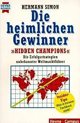 Die heimlichen Gewinner (Hidden Champions)