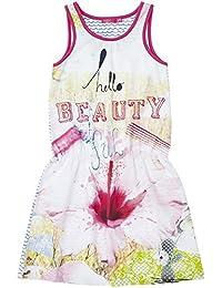 Cakewalk Girls Mädchen Kleid SISSY in Bright White