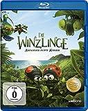 Die Winzlinge - Abenteuer in der Karibik [Blu-ray]