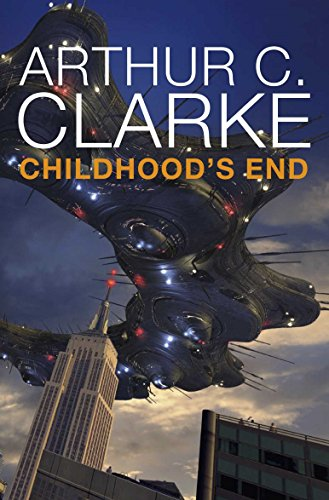 Childhood's End Cover Image