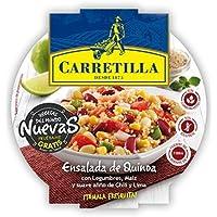 Ensalada De Quinoa Carretilla 230 G
