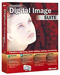 Microsoft Digital Image Suite 9.0 2004