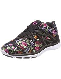 Suchergebnis auf Amazon.de für  damen sneaker mit blumenmuster ... 4f1e42d81a