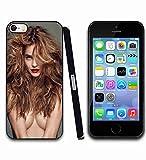 iPhone 5S Coque, iPhone 5 Case, Apple iPhone SE Housse Celebrity Barbara Palvin