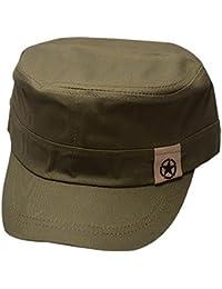 EOZY Unisex Cap Schirmmütze Military Kappe Verstellbar Mütze Einfarbig