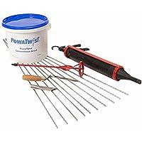 Innovative Innovative Innovative Powatwist crack cuciture kit kit (Maxidia approvato) [1] | Eccezionale  | Buon design  | The Queen Of Quality  f5be0f
