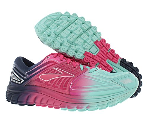 Brooks Glycerin 13 W Tempo____femme L multicolore - multicolore