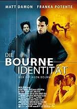 Die Bourne Identität hier kaufen