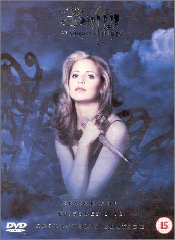 Buffy The Vampire Slayer - Season 1 Collection