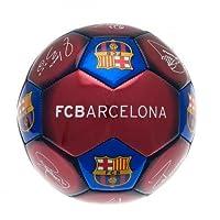 Barcelona F.C. Signature Ball Size 5 Football