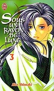 Sous un Rayon de Lune Edition simple Tome 3
