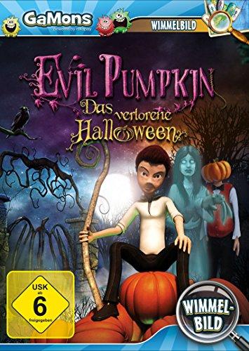 n: Das verlorene Halloween (PC) (Freunde Halloween-szenen)