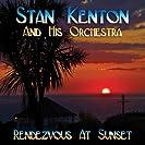 Stan Kenton At The Rendezvous