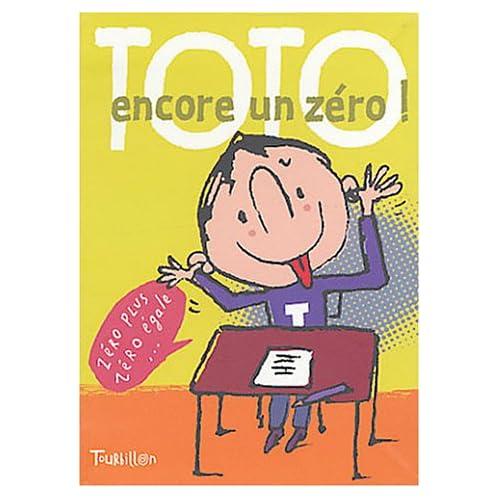 Toto encore un zéro !